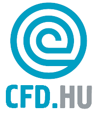 CFD.HU Self-developed softwares