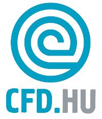 CFD.HU saját fejlesztésű szoftverek