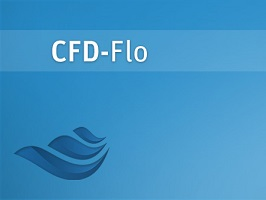 ANSYS CFD-Flo 1