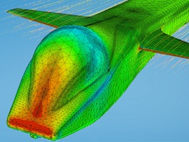 ANSYS CFD Professional 2