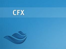 ANSYS CFX 1