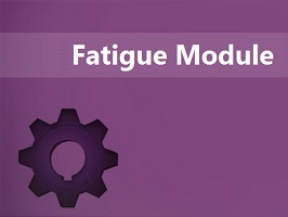 ANSYS Fatigue Module 1