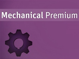 ANSYS Mechanical Premium 1
