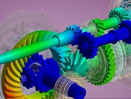 ANSYS Mechanical Professional 2