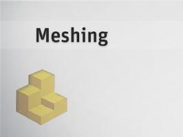 ANSYS Meshing 1