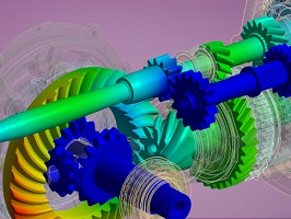 ANSYS Structures 2